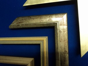 Roseview Picture Frames Isle of Wight